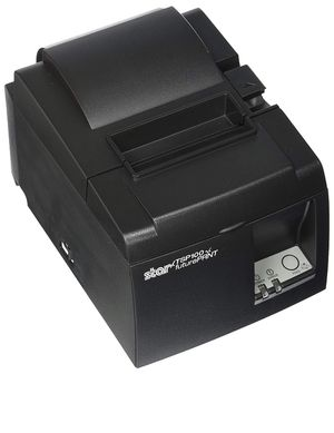 Star TSP100 thermal receipt printer for Sale in SUNNY ISL BCH, FL