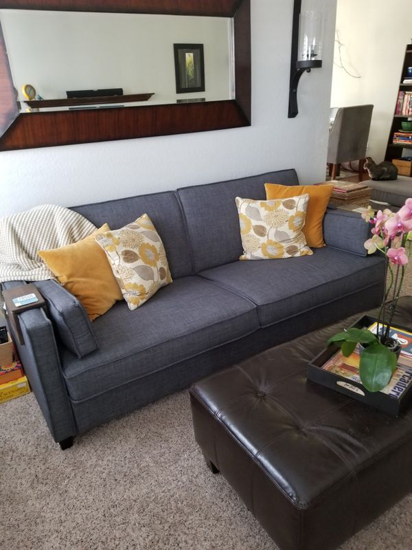 World Market Nolee Sofa Bed