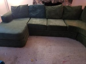 New and Used Sectional couch for Sale in Seattle, WA - OfferUp