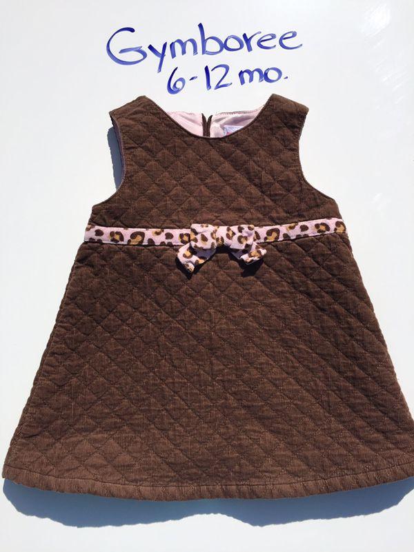 244e4c032e2 GYMBOREE    romper for Sale in Greer