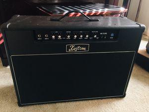 Kustom KG212FX Amplifier (NEVER USED) for Sale in Stone Ridge, VA
