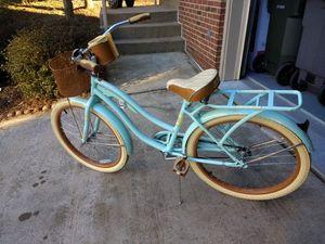 """Huffy 24"""" Nel Lusso Women's Cruiser Bike for Sale in Sterling, VA"""