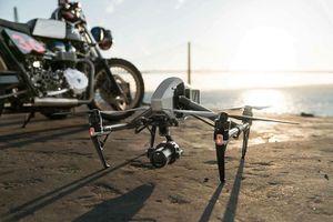 INSPIRE 2 DRONE BUNDLE for Sale in Los Angeles, CA