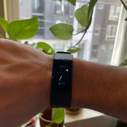 Fitbit Smart Watch Charge 2  Thumbnail