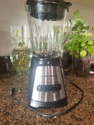 Hamilton Beach Blender - kitchen appliance for Sale in Portland, OR