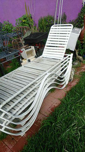 Photo 4 Beach chairs