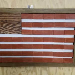 Flag for garage/mancave for Sale in Washougal, WA