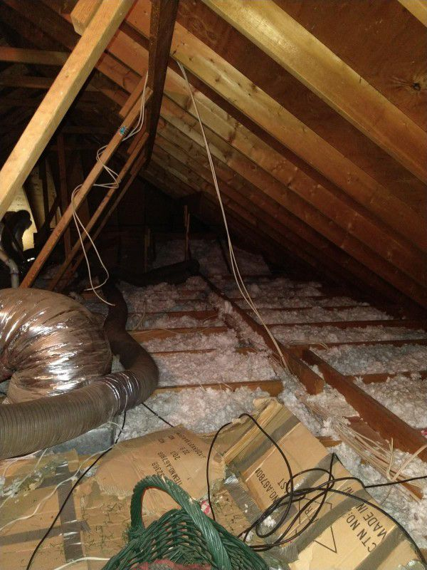 We Do Foam Insulation Opencell And Closed Cell