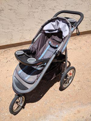 Photo Baby jogger stroller
