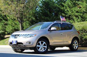 2010 Nissan Murano for Sale in Sterling, VA
