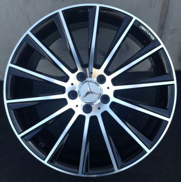 """2006 Acura Tl For Sale In Kent Wa: 20"""" WHEELS FIT MERCEDES BENZ TIRES S63 S430 S500 S550 E550"""