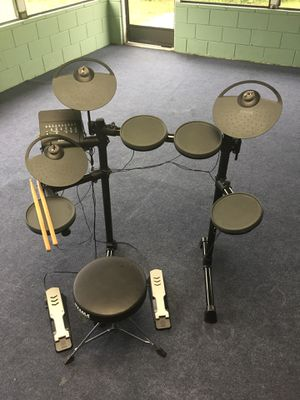 Yamaha DTX400 electric drum 🥁 set for Sale in Orlando, FL