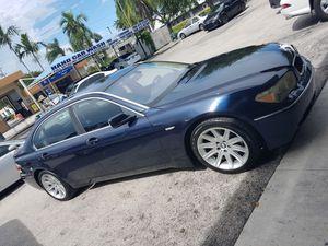 03' BMW 745LI for Sale in Miami, FL