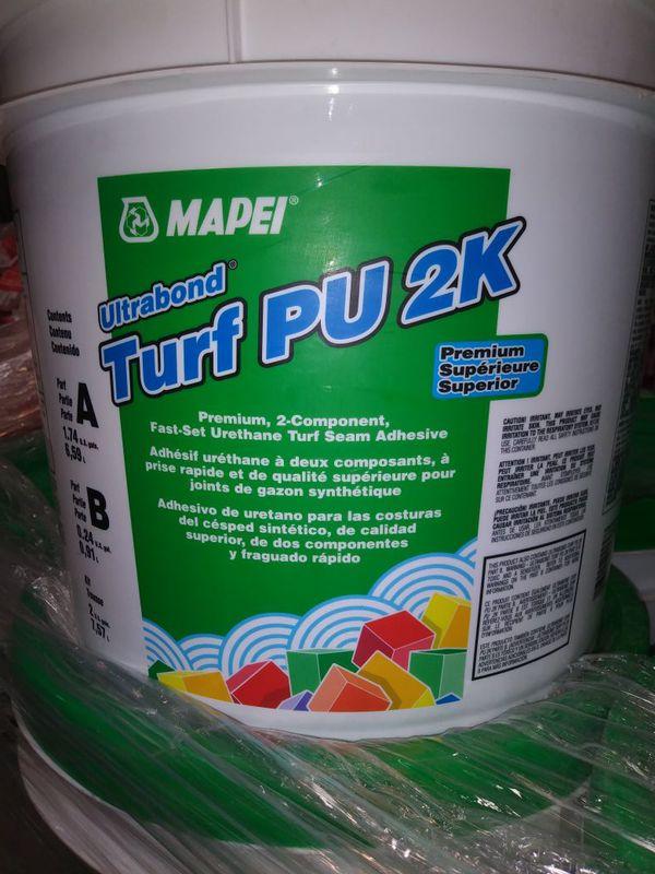 Mapei Ultrabond Turf PU 2K for Sale in San Bernardino, CA - OfferUp