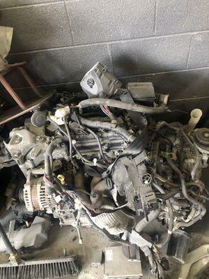 2014 nissan altima engine and transmission 17k for Sale in Derwood, MD