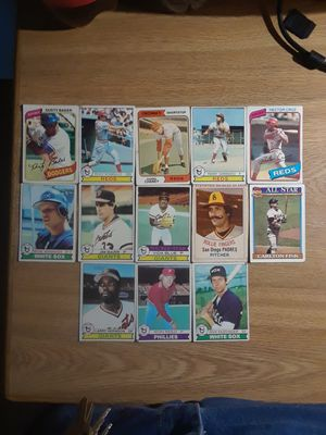 New And Used Baseball Cards For Sale In Nashville Tn Offerup