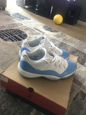 Jordan Unc 11s Size 11.5 for Sale in Damascus, MD