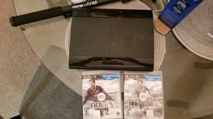 Ps3 Playstation 3 for Sale in Alexandria, VA