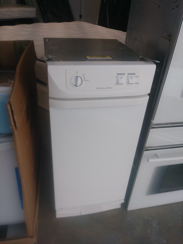 KitchenAid Trash Compactor for Sale in Swansea, IL - OfferUp