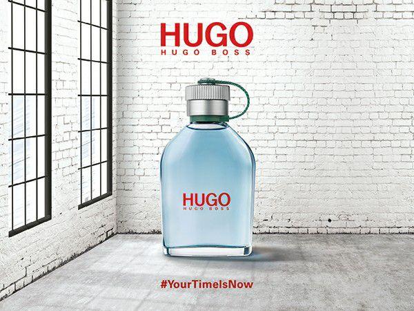 Hugo By Hugo Boss Cologne For Men