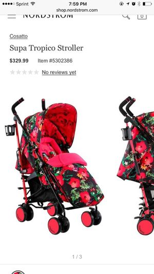 Stroller for Sale in Derwood, MD