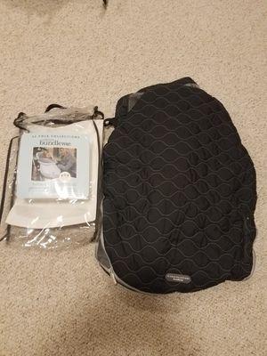 Bundleme cover for infant car seat for Sale in Sterling, VA
