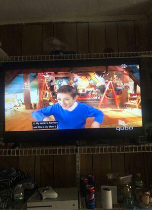 Photo Vizio smart tv 47 inch