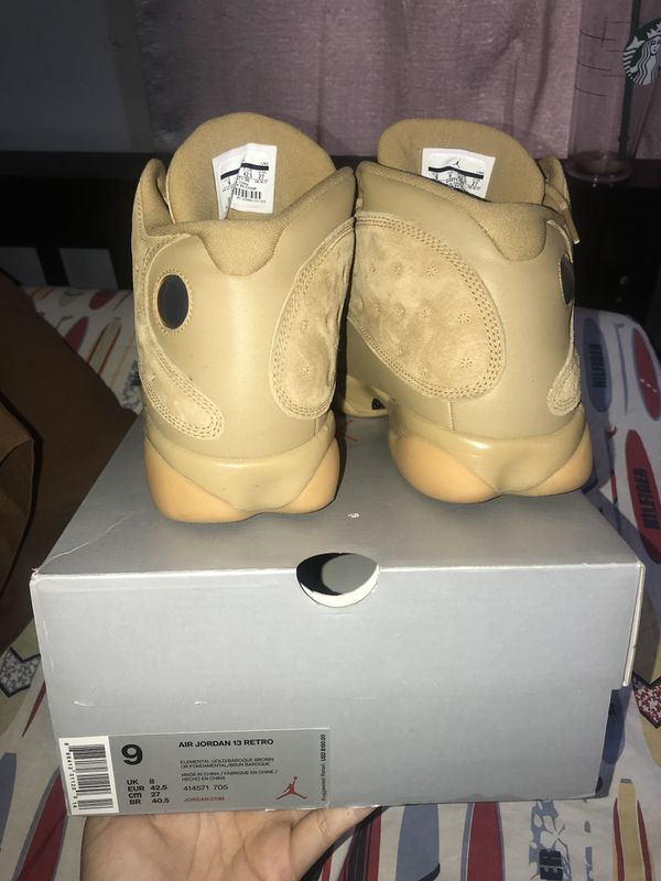 3a260986b78 New and Used Jordan 13 for Sale in Lynwood