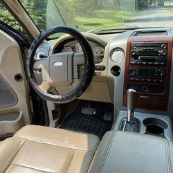2005 Ford F-150 Thumbnail