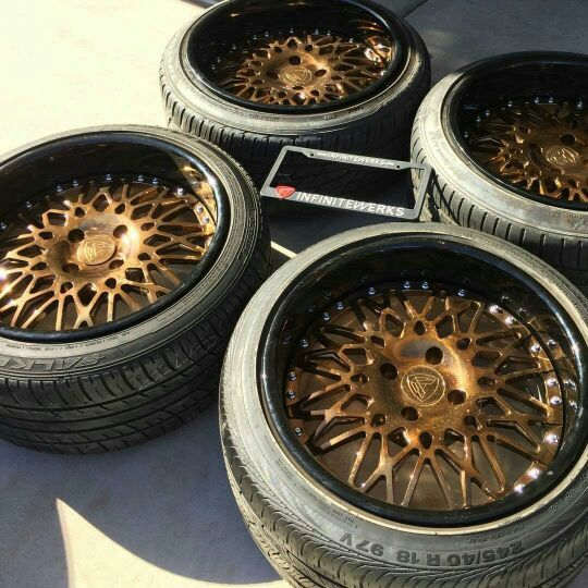 Work Wheels For Sale In Peoria, AZ