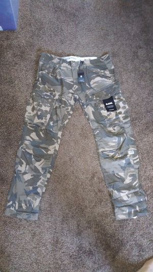 4a7811e6cdc13 New and Used Camo pants for Sale in West Covina, CA - OfferUp