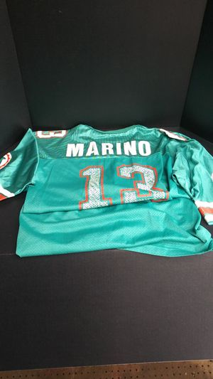 finest selection 35276 59c6e Vintage Dan Marino jersey for Sale in Vancouver, WA - OfferUp