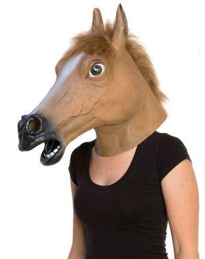 halloween horse mask disfraz for sale in miami fl