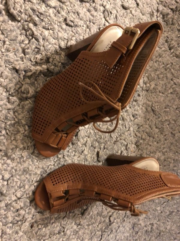 37aa783218f97 Shoes 6 1 2 from jcp for Sale in Spring Hill