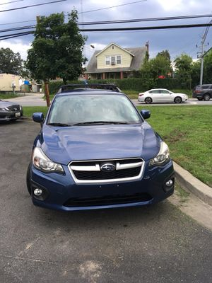 2012 Subaru Impreza sport premium 2.0i for Sale in Beltsville, MD