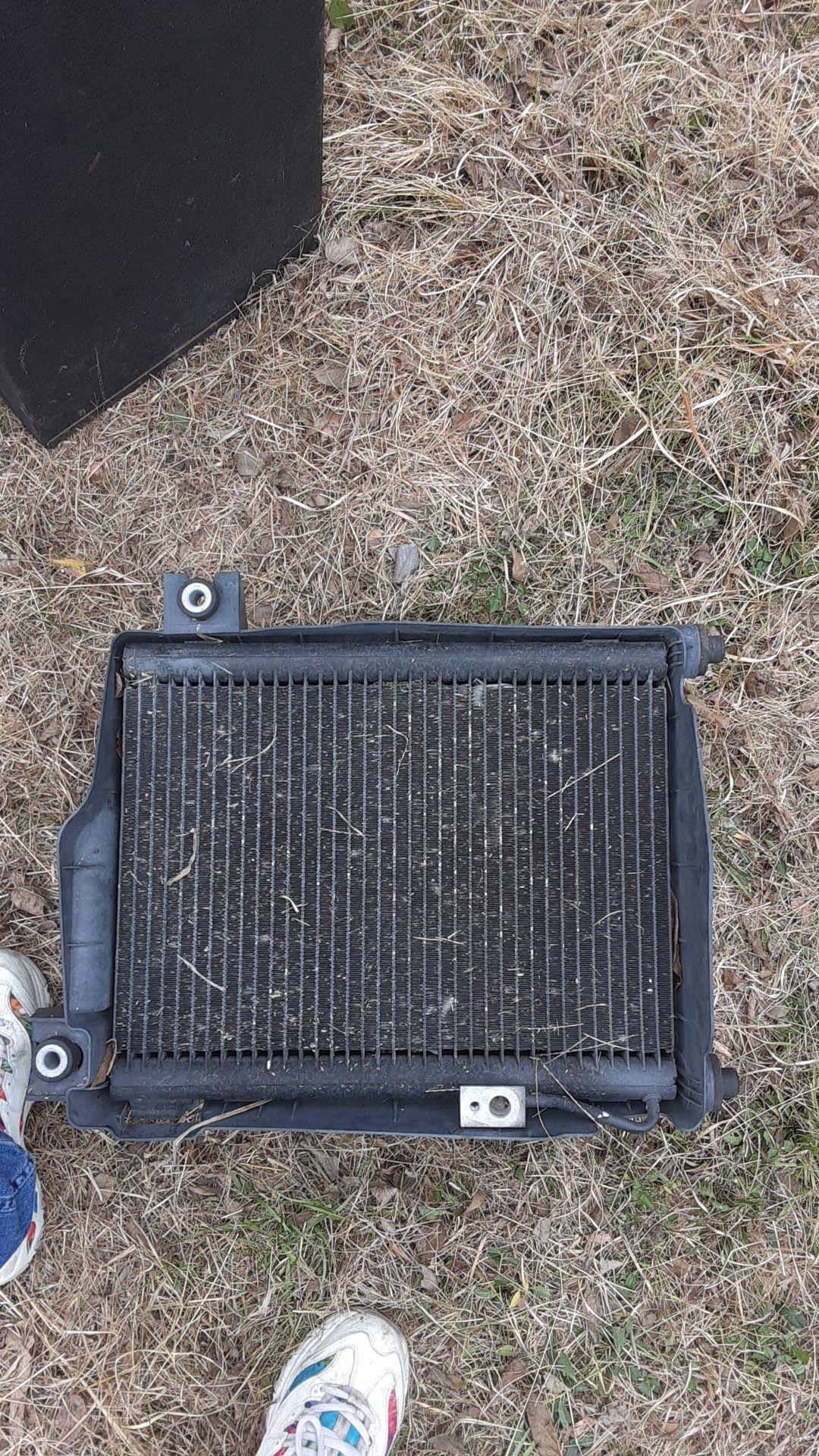 Raditor 04 dodge