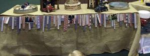 Burlap Jute Tablecloth for Sale in Seattle, WA