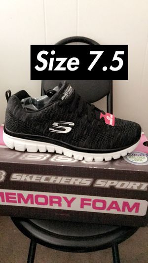 98ad907477 Brand new Women s Skechers shoes for Sale in Redlands