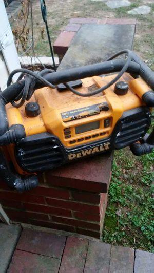 Radiocon cargadpr de luz for Sale in Rockville, MD