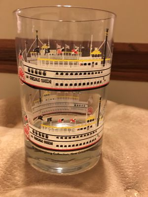 1984 Ljungberg collection Creole Queen glass for Sale in Gaithersburg, MD
