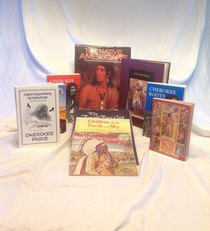 Native American books for Sale in Lanham, MD