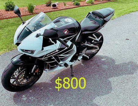 Photo $8OO!Asking.Sale 2015 Honda CBR 600RR