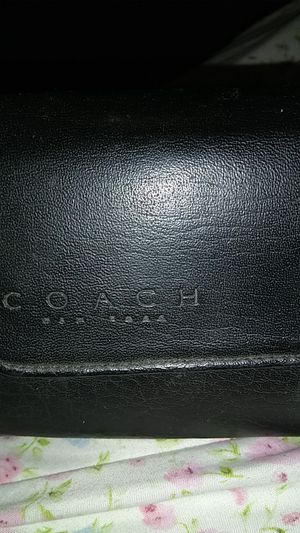 A Coach Wallet for Sale in Washington, DC