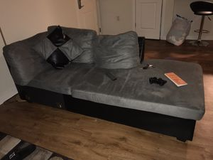 Brand new couch pt 2 for Sale in Silver Spring, MD
