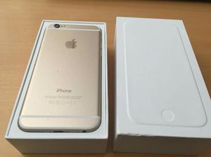 IPhone 6 Plus, Factory unlocked, Excellent condition for Sale in Fort Belvoir, VA