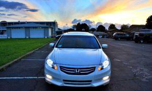 Photo Superb'08 Honda Accord