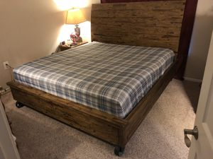 King Bed for Sale in Frederick, MD