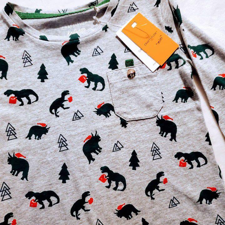3T Shirt
