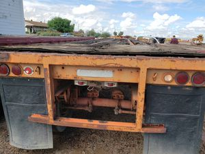 Flatbed trailers for Sale in Laveen Village, AZ
