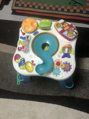 Photo Fisher price Laugh and Learn 6-36 months